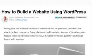 网站字体字号对用户体验的影响