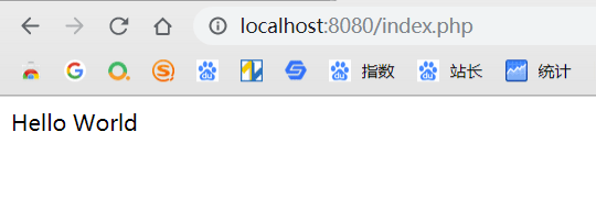 修改phpstudy端口